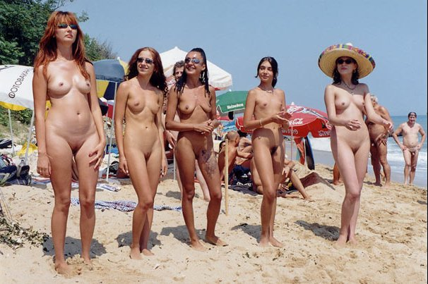"The culmination of the Festival was ""The Miss Nude"" competition in which ..."